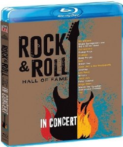 VA - The Rock And Roll Hall Of Fame - In Concert (2018) [Blu-ray]