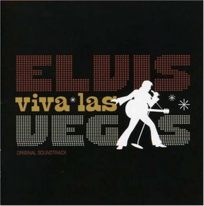 VA - Elvis - Viva Las Vegas [Official Soundtrack] (2008)