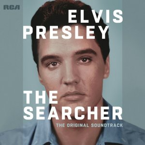 Elvis Presley - The Searcher ~ The Original Soundtrack (2018)