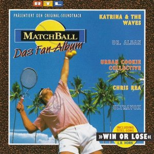 VA - MatchBall ~ Das Fan-Album (1994)