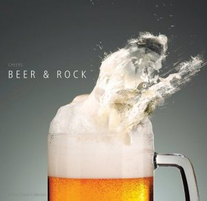 VA - A Tasty Sound Collection: Beer & Rock (2012)