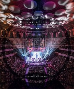 Marillion - All One Tonight - Live At The Royal Albert Hall (2018) [BDRip 1080p]