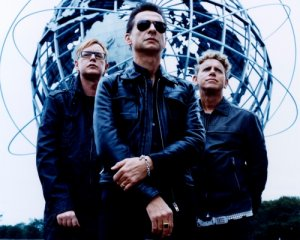 Depeche Mode - Discography (1981-2017)