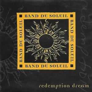 Michelle Malone and Band De Soleil - Redemption Dream (1994)