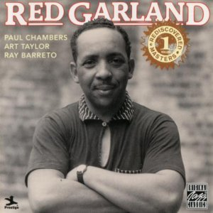 Red Garland - Rediscovered Masters Vol.1 (1958)