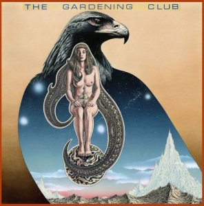 Martin Springett - The Gardening Club (2017)