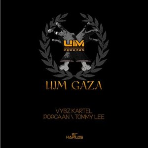 VA - Uim Presents Gaza Music (2013)