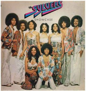 The Sylvers - Showcase (1976)