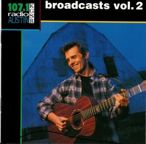 VA - KGSR Broadcasts Volume 2 (1994)