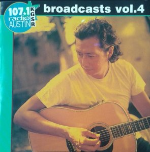 VA - KGSR Broadcasts Volume 4 [2CD Set] (1996)