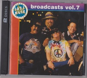 VA - KGSR Broadcasts Volume 7 [2CD Set] (1999)