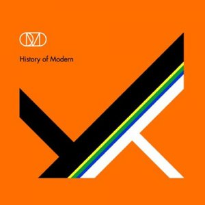 Orchestral Manoeuvres In The Dark - History Of Modern (2010) [2LP Vinyl Rip  24/96]