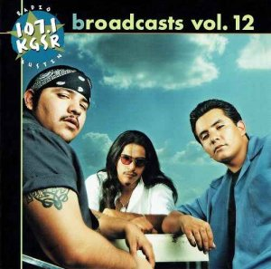 VA - KGSR Broadcasts Volume 12 [2CD Set] (2004)