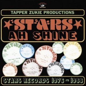 VA - Stars Ah Shine ~ Star Records 1976-1988 (2016)