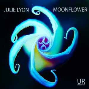 Julie Lyon - Moonflower (2018) [Hi-Res]