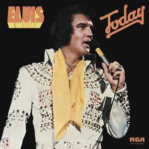 Elvis Presley - Today (1975) [2015] [HDTracks]