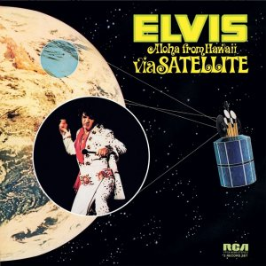 Elvis Presley - Aloha From Hawaii Via Satellite (1973) [2015] [HDTracks]