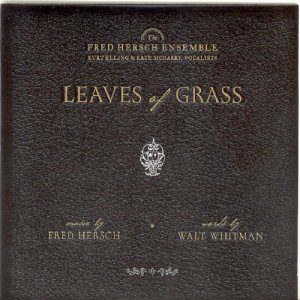 Fred Hersch - Leaves Of Grass (2005)