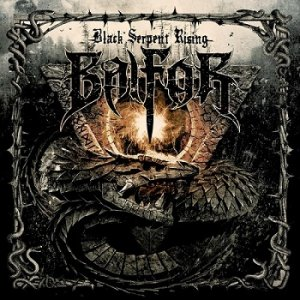 Balfor - Black Serpent Rising (2017)