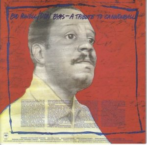 Bud Powell & Don Byas - A Tribute To Cannonball (1997)