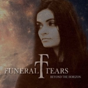 Funeral Tears - Beyond The Horizon (2017)