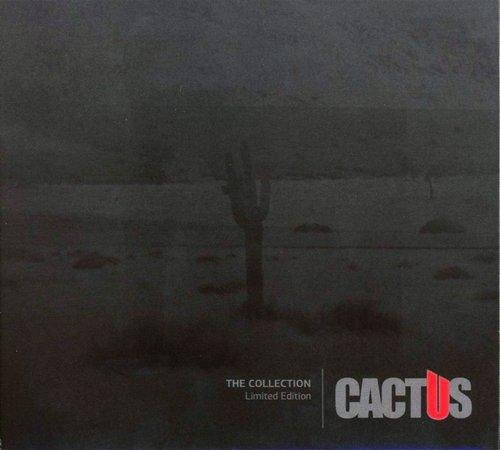 Cactus - The Collection [Limited Edition] (2013) [DVD9]