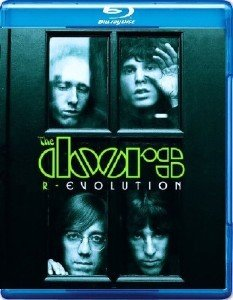 The Doors - R-Evolution (2013) [Blu-ray]