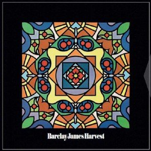 Barclay James Harvest - Barclay James Harvest [Deluxe Edition] (1970) (2018) [DVD9]