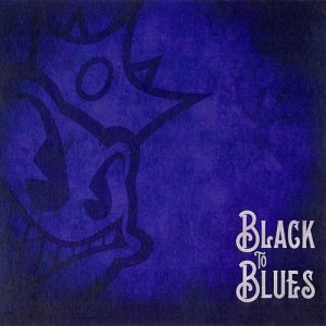 Black Stone Cherry - Black To Blues (2017)