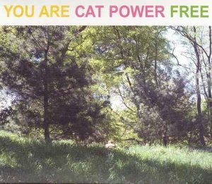 Cat Power - You Are Free (2003)