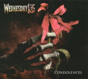 Wednesday 13 - Condolences (2017)