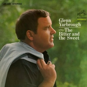 Glenn Yarbrough - The Bitter And The Sweet (2018) [Hi-Res]