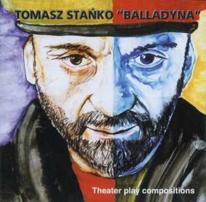 Tomasz Stanko - Balladyna (Theater play compositions) (1994)