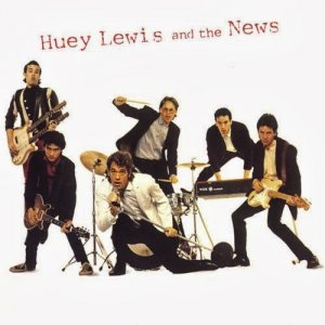 Huey Lewis And The News - Discography (1980-2010)
