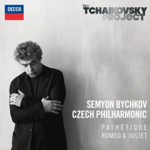 Semyon Bychkov & Czech Philharmonic Orchestra - The Tchaikovsky Project: Pathetique, Romeo & Juliet (2016) [Hi-Res]