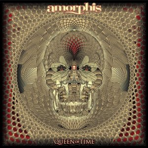 Amorphis - Queen Of Time (2018) [Hi-Res]