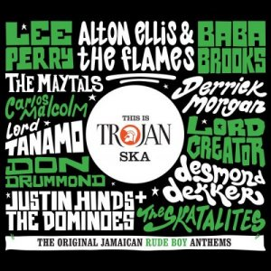 VA - This Is Trojan Ska (2018)