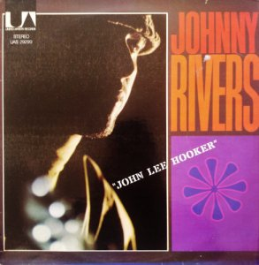 Johnny Rivers - Whisky A Go-Go Revisited (1967) [Vinyl]