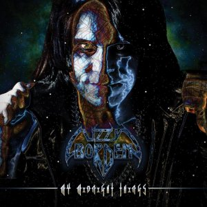Lizzy Borden - My Midnight Things (Limited Edition) (2018)