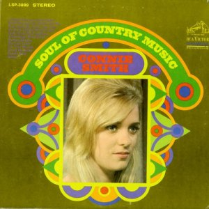Connie Smith - Soul Of Country Music (2017) [Hi-Res]