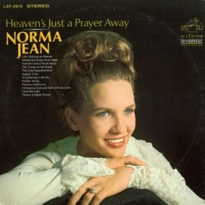 Norma Jean - Heaven's Just A Prayer Away (2017) [Hi-Res]