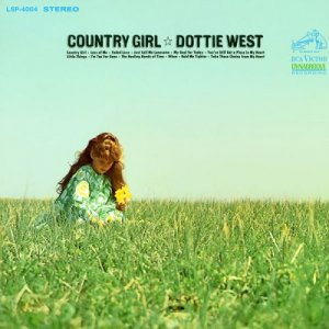 Dottie West - Country Girl (2018) [Hi-Res]