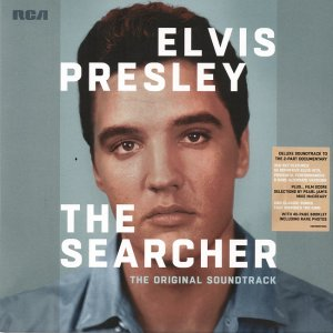 Elvis Presley - The Searcher (The Original Soundtrack) [Deluxe] (2018)
