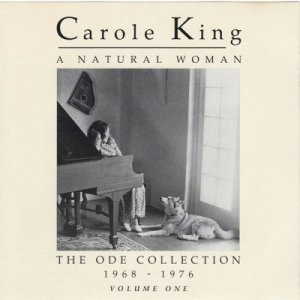 Carole King - A Natural Woman: The Ode Collection 1968-1976 [2CD Remastered Set] (1994)