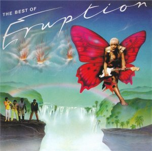 Eruption - The Best Of (1981) (Expanded Edition 2017)