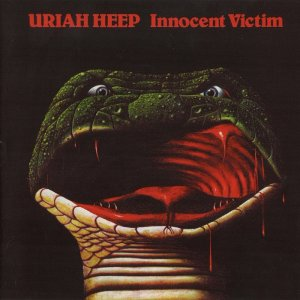 Uriah Heep - Innocent Victim [Expanded Deluxe Edition] (2004)