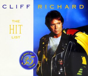 Cliff Richard - The Hit List ~ The Best Of 35 Years (1994)