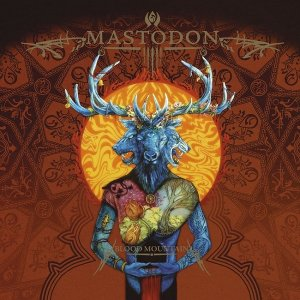 Mastodon - Blood Mountain (2006) [2017] [HDTracks]