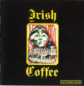 Irish Coffee - Irish Coffee (1970)