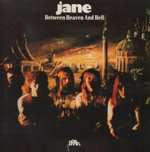 Jane - Between Heaven And Hell (1977)